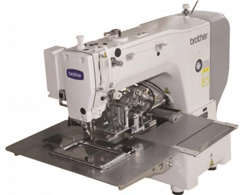 Автоматизированная машина для настрачивания деталей по контуру Brother BAS 311HN-05A (комплект)