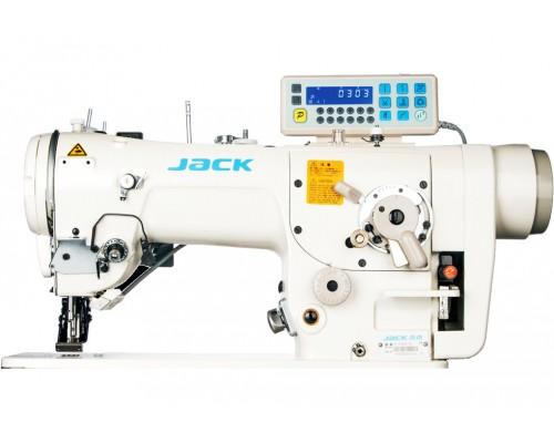 Одноигольный швейная машина JACK JK-2284B-4E