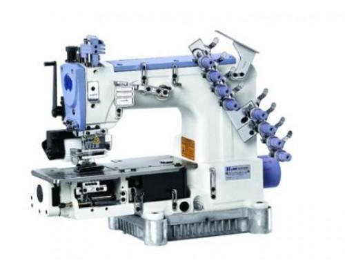 Промышленная швейная машина JACK JK-8009VC-04095P