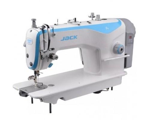 Промышленная швейная машина JACK JK-F4-HL-7