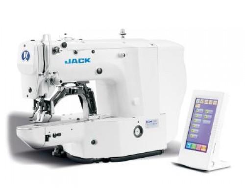 Закрепочная машина JACK JK-T1900GX (30x40)