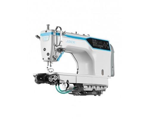 Промышленная швейная машина Jack JK-A4E (Jack JK-A4E-Q) (комплект)