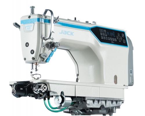Промышленная швейная машина Jack JK-A5E