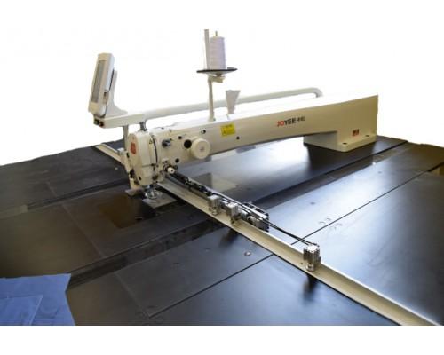 Автоматическая контурная швейная машина без лазера JOYEE JY-K5-S850H (комплект)