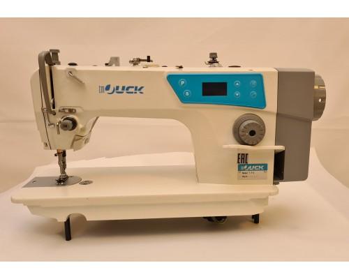 Промышленная швейная машина Juck JK-F4