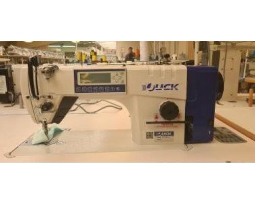 Промышленная швейная машина JUCK JK-8000A(B)