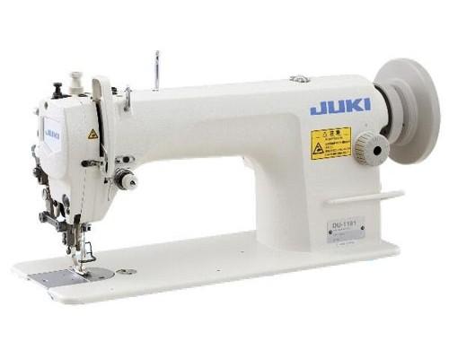 Промышленная швейная машина Juki DU-1181N (комплект)