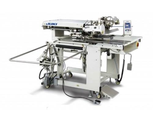 Автомат для производства карманов Juki APW-896N (комплект)
