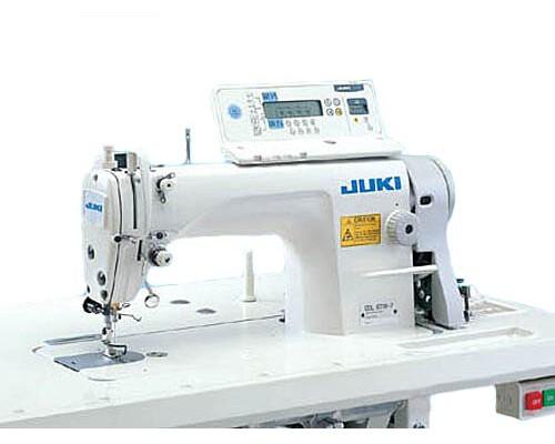 Промышленная швейная машина Juki DLN 5410 N(H) (голова)