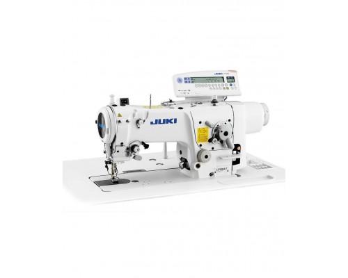 Промышленная швейная машина Juki LZ-2284 N-7WB/AK-85 (комплект)