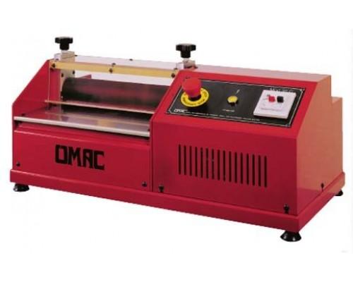 Ротационные прессы (каландры) OMAC 30C и OMAC 45C, Италия