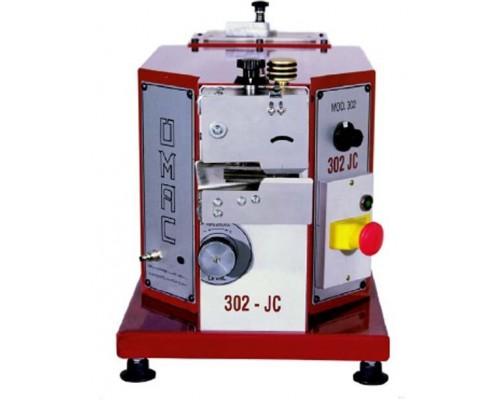 Кромкообрезная машина (триммер) OMAC 302JC, Италия