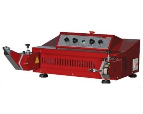 Кромкокрасительная ременная машина OMAC 325, Италия