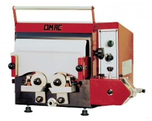 Кромкокрасительная машина OMAC 350, Италия