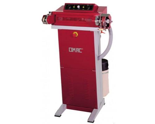 Красительно - шлифовочная машина OMAC 360 V1-V2, Италия