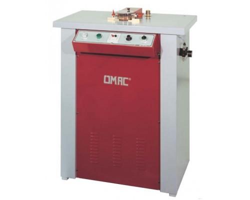 Машина для горизонтальной зачистки и полировки кромок OMAC 870, Италия