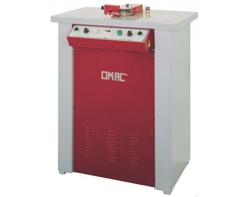 Машина для горизонтальной зачистки и полировки кромок OMAC 870ABB, Италия