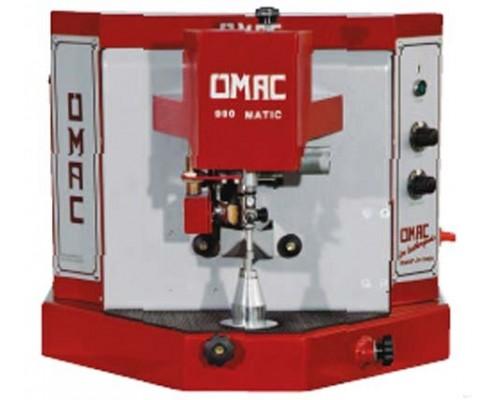 Кромкокрасительная машина OMAC 990 MATIC, Италия