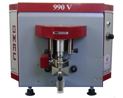 Кромкокрасительные машины OMAC 990N OMAC 990V, Италия