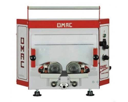 Ремнекрасительные машины серии OMAC 991, Италия