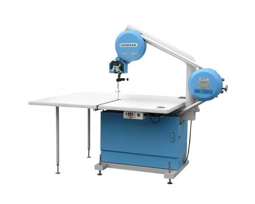 Стационарная ленточная раскройная машина OSHIMA OB-700A/C