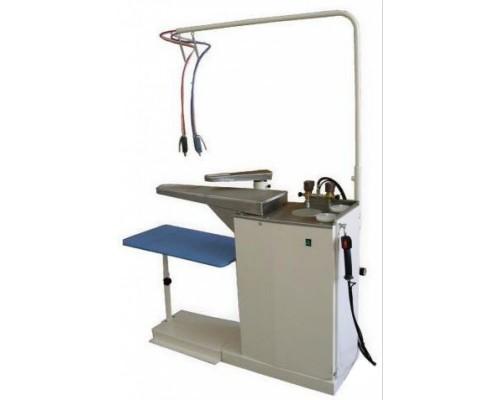 Стол для выведения пятен Comel ECOFLO (Италия)