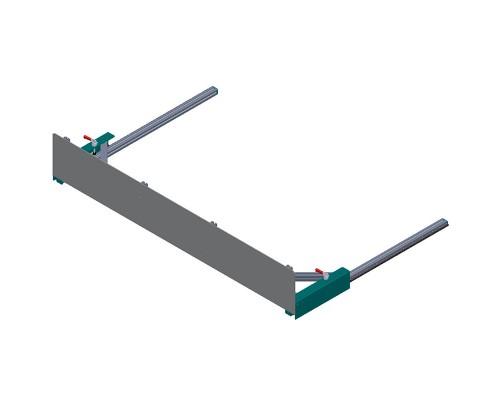 Измерительное устройство для Rexel PR 3 (бампер)