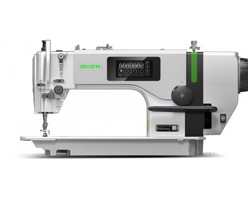 Промышленная швейная машина ZOJE A8000-D4-5G/02 (комплект)