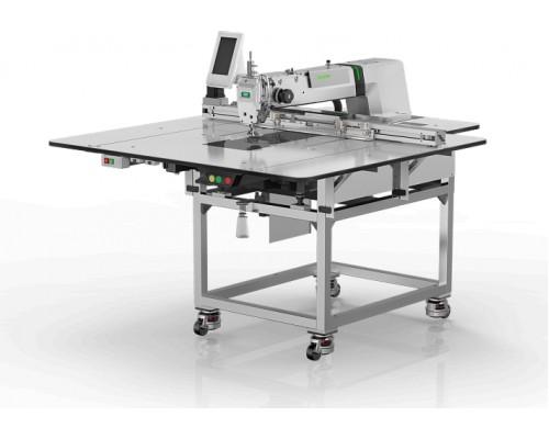 Автоматизированная швейная машина ZOJE ZJ-M3-S500-SF-LK2-V2 (комплект)