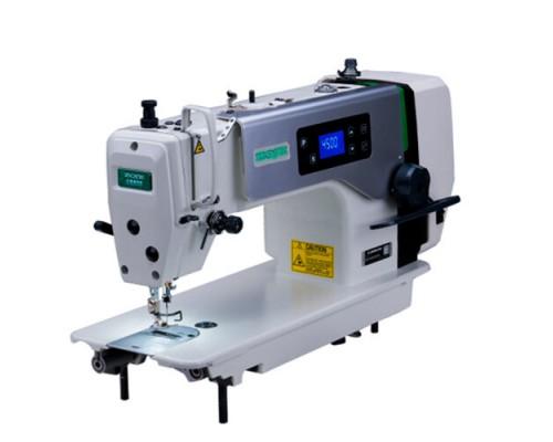 Одноигольная промышленная машина ZOJE A6000-D-G/02 (комплект)