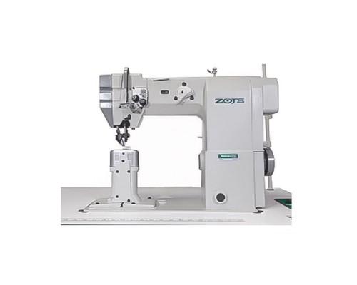 Двухигольная швейная машина ZOJE ZJ 9620-BD-H-N1.8 (комплект)
