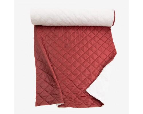 Подкладочная ткань стеганая (190Т, 80 гр.+синтепон 100 гр.+спанбел)