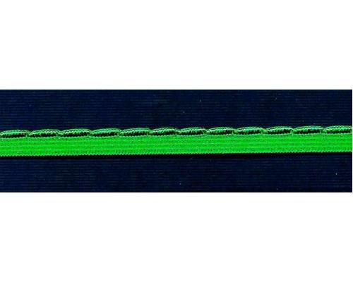 Резинка бельевая ажурная 7 мм, арт. 250