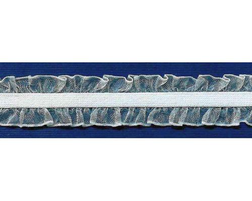 Резинка бельевая ажурная 20 мм, арт. 339