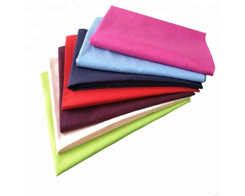 Подкладочная ткань трикотажная DAZZLE 40D, 72 гр/м2, 100% п/э, цветная