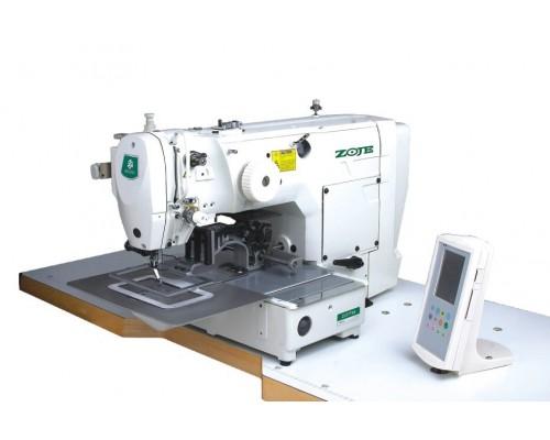 Машина для шитья запрограммированныx узоров ZOJE ZJ5770A-1510HG1 (комплект)