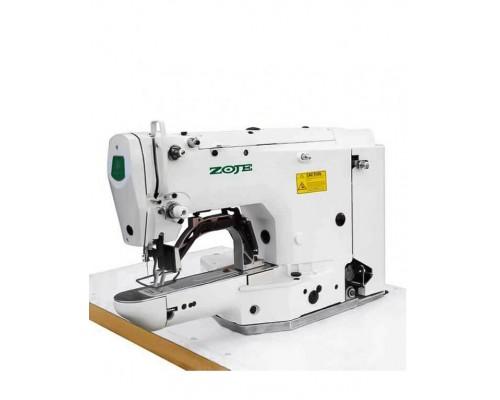 Закрепочная швейная машина Zoje ZJ 1850-BD (комплект)