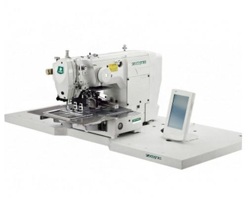 Автоматическая швейная машина Zoje ZJ5770A-1510HH1-C (комплект)