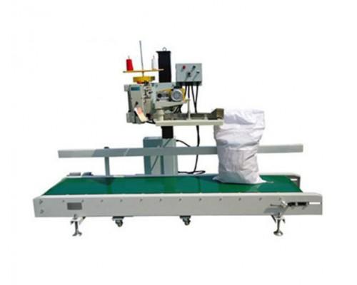 Мешкозашивочная линия с устройством подгиба и протяжки мешка Keestar A1-PB+KH-N9C+F5001+GK-SB