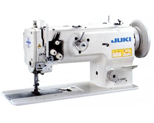 Прямострочная промышленная швейная машина Juki LU-1509NS (комплект)