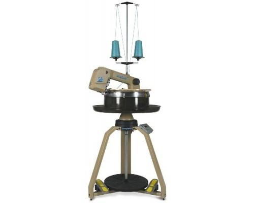 Высокоскоростное кеттельное оборудование модели COMPLETT K&-S HS – VD