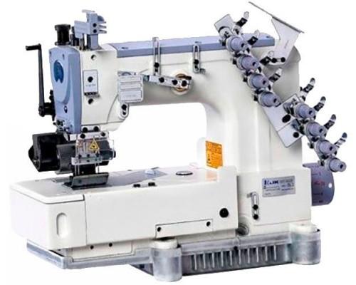 Промышленная швейная машина Jack JK-8009VC-04085P
