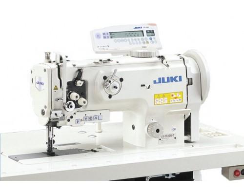 Прямострочная промышленная швейная машина Juki LU-1511ND-7 (комплект)