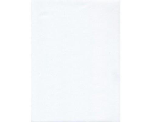 Ткань CVC Стрейч, 160 г/м2, белый (арт. №0) шир. 150 см