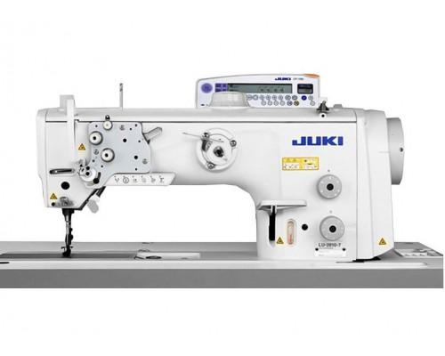 Прямострочная промышленная швейная машина Juki LU-2810A-7 (комплект)