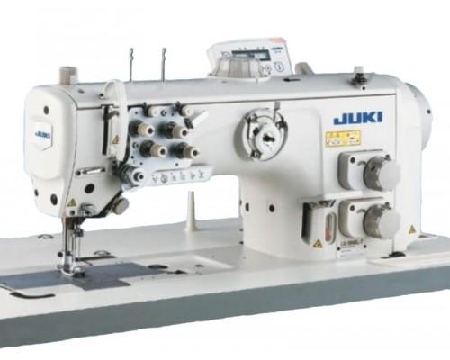 Промышленная швейная машина Juki LU-2818AL70BBS-BB/ SC922BN-AA4/CP180C-AA (комплект)