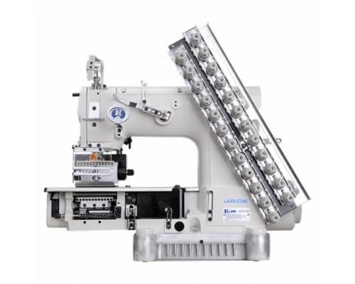 Промышленная швейная машина JACK JK-8009VC-12048P