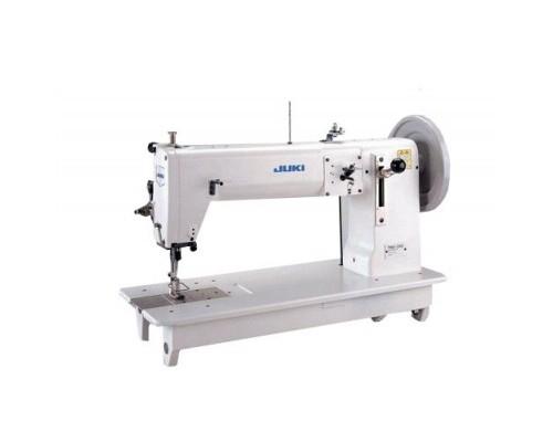 Прямострочная промышленная швейная машина Juki TNU-243U (комплект)