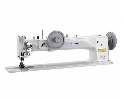 Прямострочная промышленная швейная машина Juki LG-158-1 (комплект)