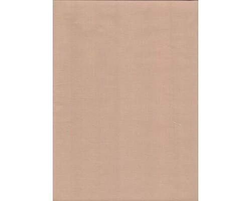Ткань Cotton (хлопок) 170 г/м2, бежевый (арт. №19), шир. 150 см